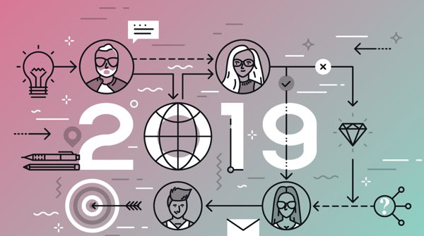 2019 Trends in Corporate Recognition and Employee Rewards